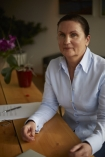 Portrait Dr. Danuta Sobczak, Haar-Kompetenzzentrum Freiburg, Freiburg, Hautärztin