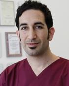 Portrait Dr. A. Fatemi