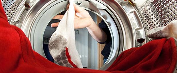 Fußpilz wird bei 40-Grad-Wäsche nicht abgetötet