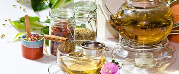Mit grünem Tee Hautkrebs heilen?